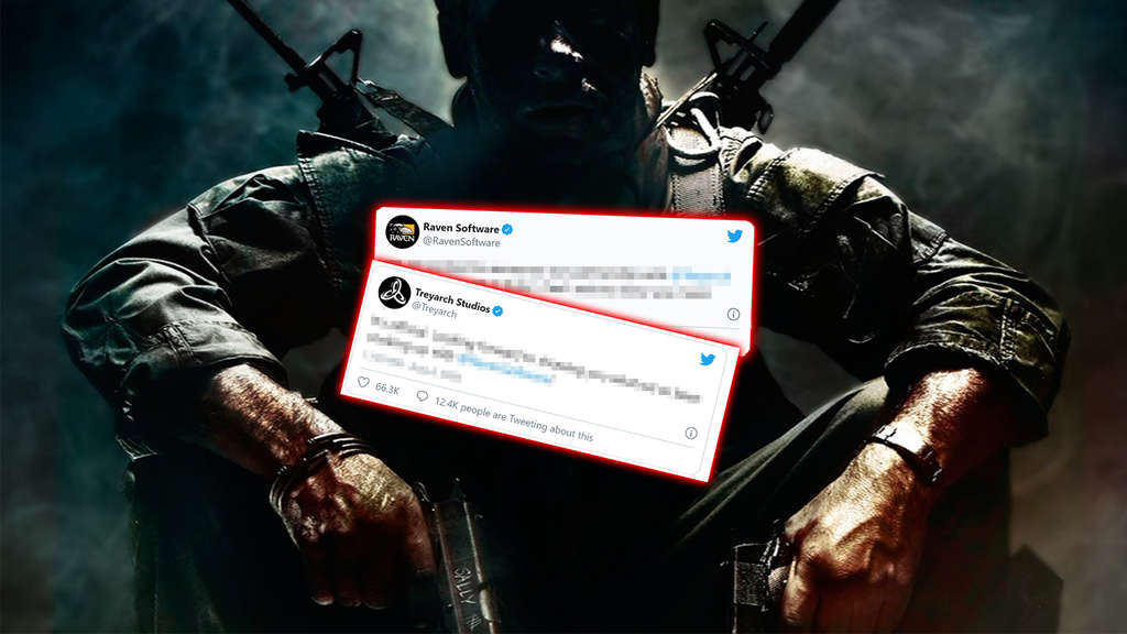 call of duty 2020 twitter treyarch raven software