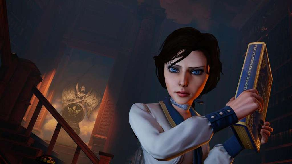bioshock 4 bioshock infinite elizabeth setting ps5 xbox series x cloud chamber