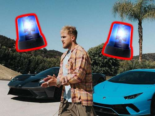 Jake Paul: YouTuber mit Statement an Fans wegen FBI-Razzia