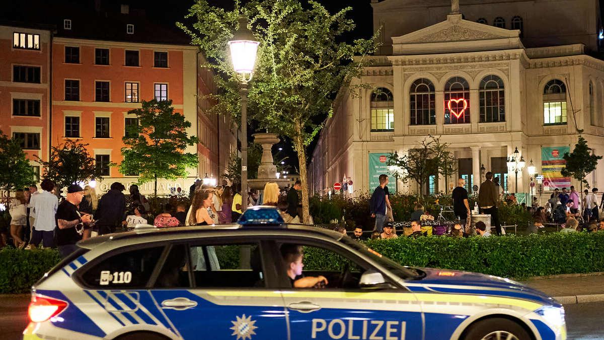 München Gärtnerplatz