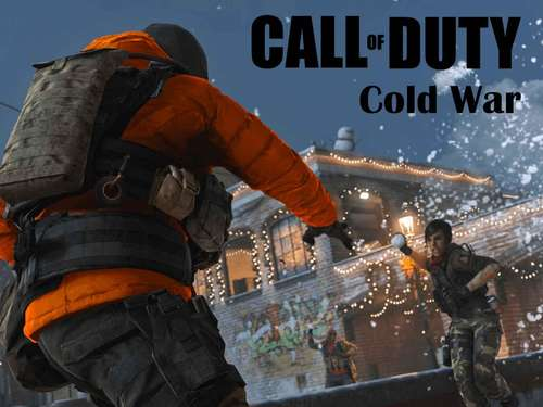 Call of Duty Black Ops Cold War: Trailer durch Warzone-Codes gefunden