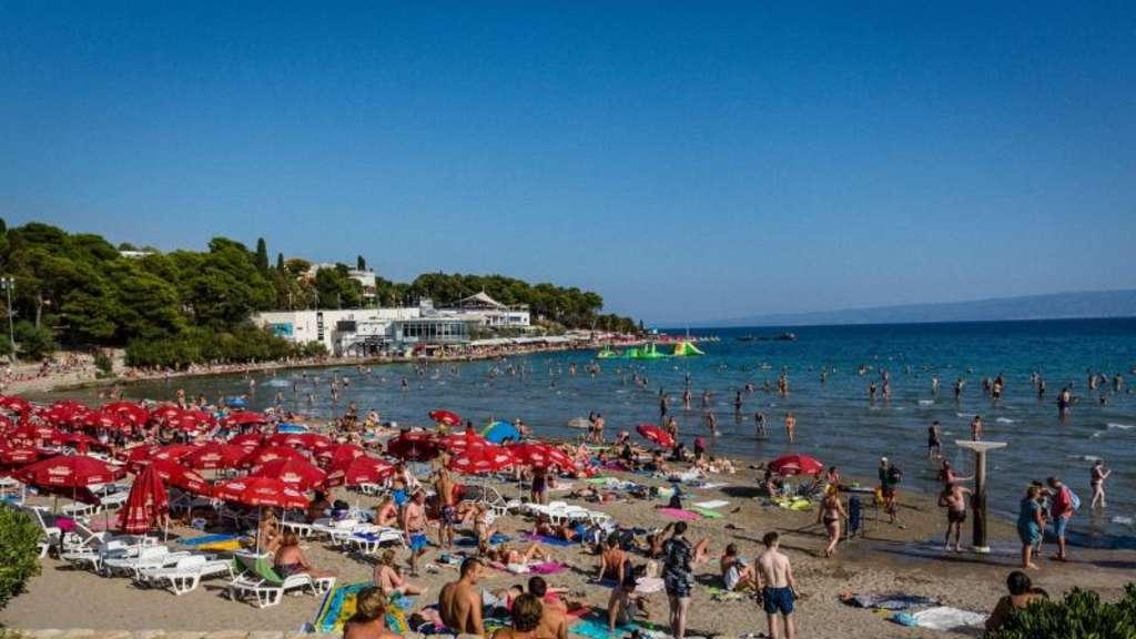 Kroatien Corona Fälle