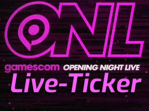 Gamescom Opening Night: Alle Trailer, Ankündigungen und Highlights aus dem Live-Ticker