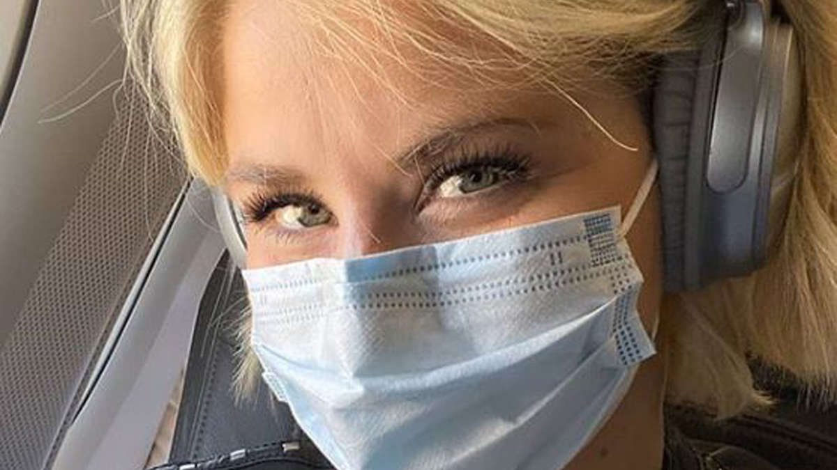 Beatrice Egli Surprises With A Confession About Health No One Knew The Real Reason For Her Breakup