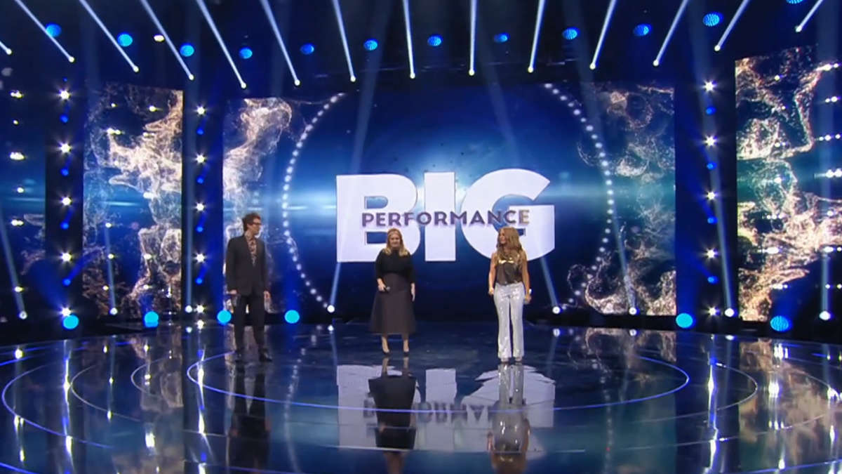 Big Performance Rtl