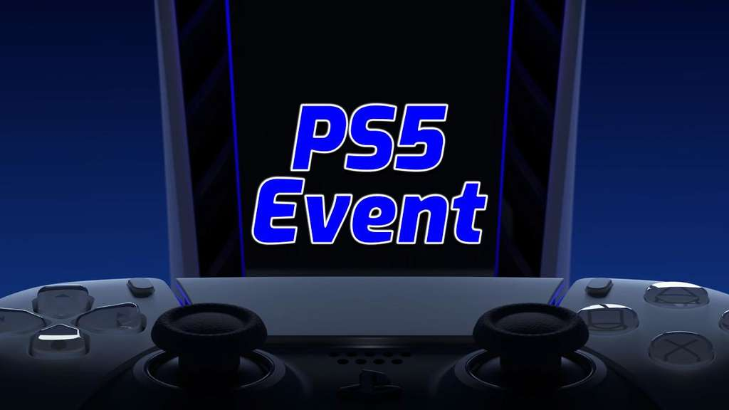 PS5 preis release playstation 5 event sony 16 September launch spiele dualsense