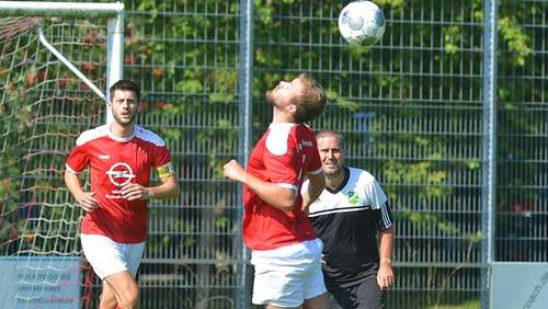 SpVgg Wildenroth: U19-Youngster Kuhn trifft bei Verfolger-Duell doppelt