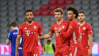 """""""Bayerns erstes Massaker!"""": Pressestimmen zur Auftakt-Gala - Spanier verzweifelt: """"Wie schlägt man dieses Team?"""""""