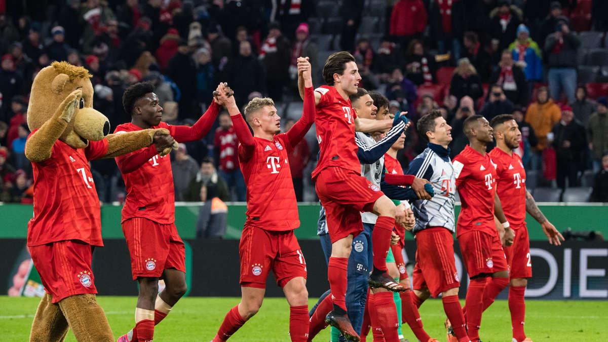 FC Bayern München: Unerwarteter FCB-Profi könnte der große Profiteuer des...