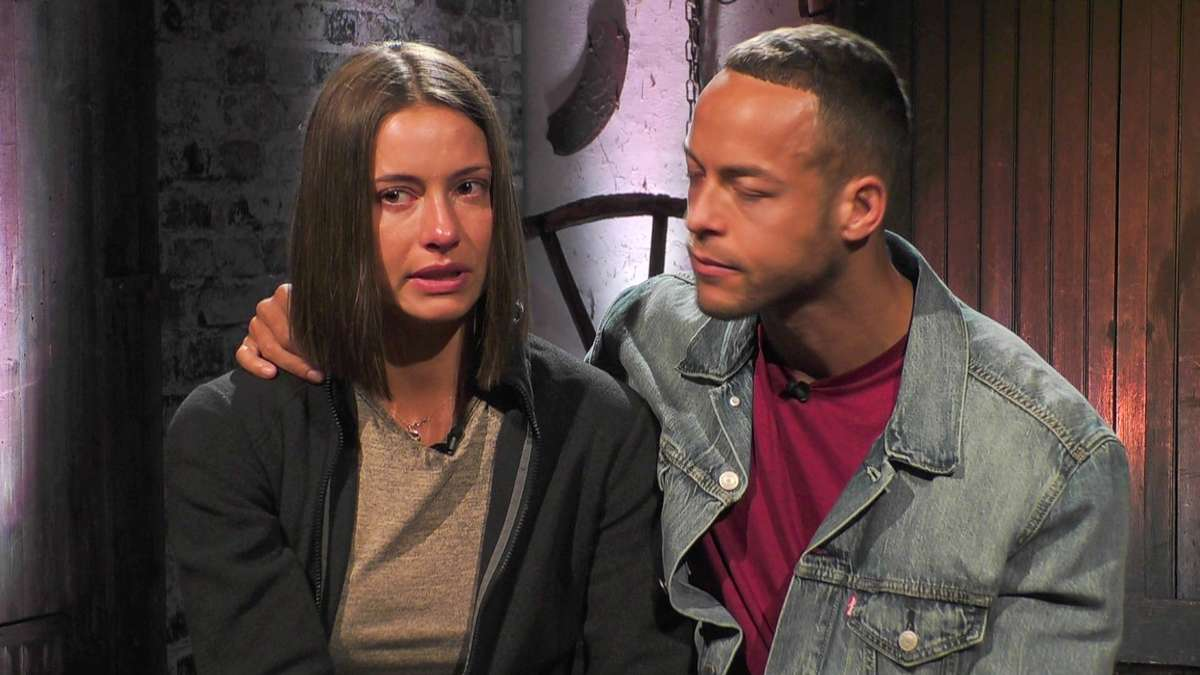 Bachelor-Paar macht sich bei Zuschauern unbeliebt -...
