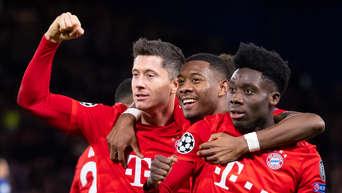 Gaga-Gerücht! Juventus und Barcelona klopfen plötzlich bei Bayern-Star an