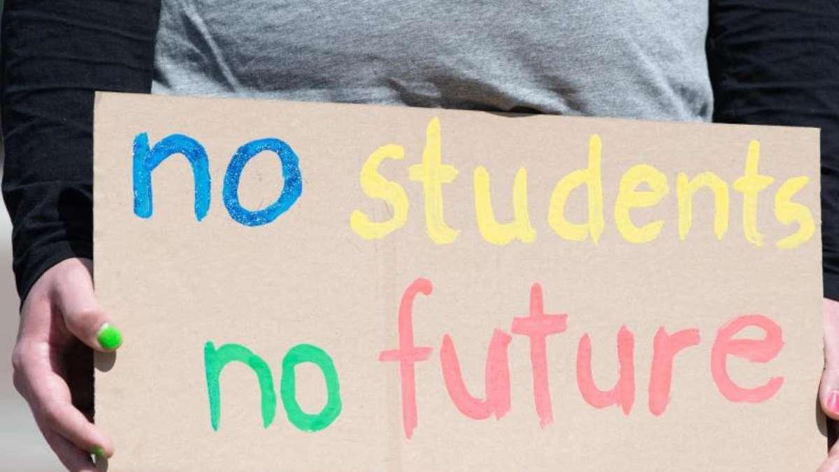 Nothilfe für Studenten läuft aus