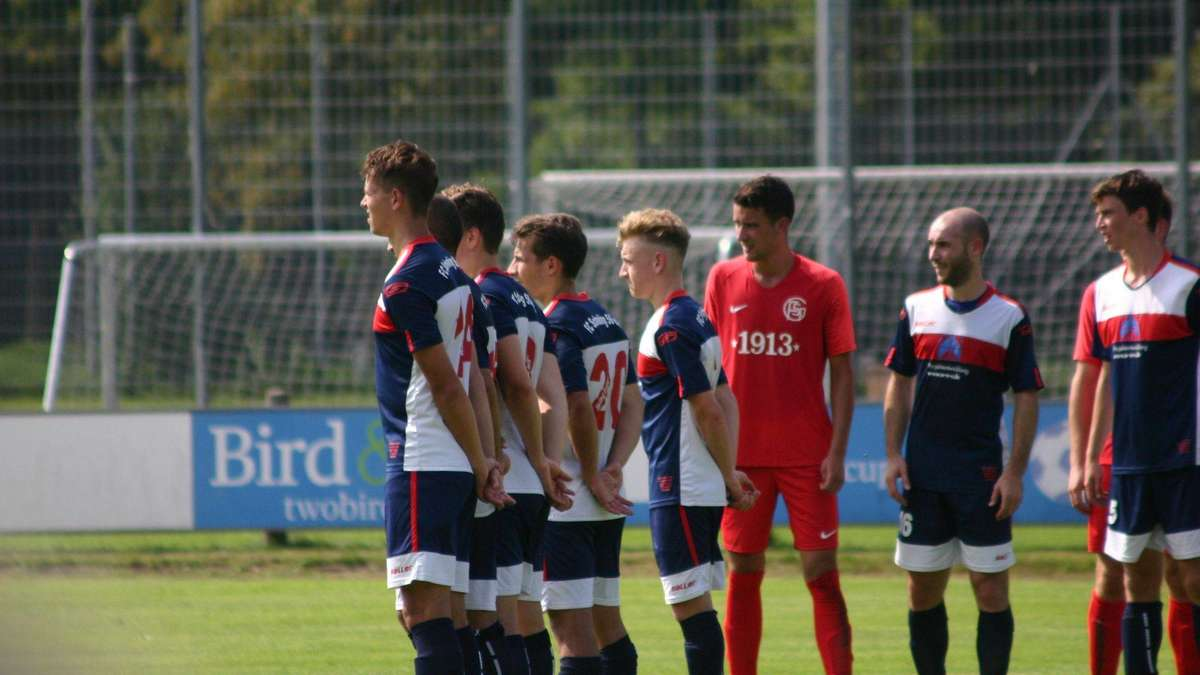 FC Schwabing kommt mit zehn Neuzugängen zum FC...