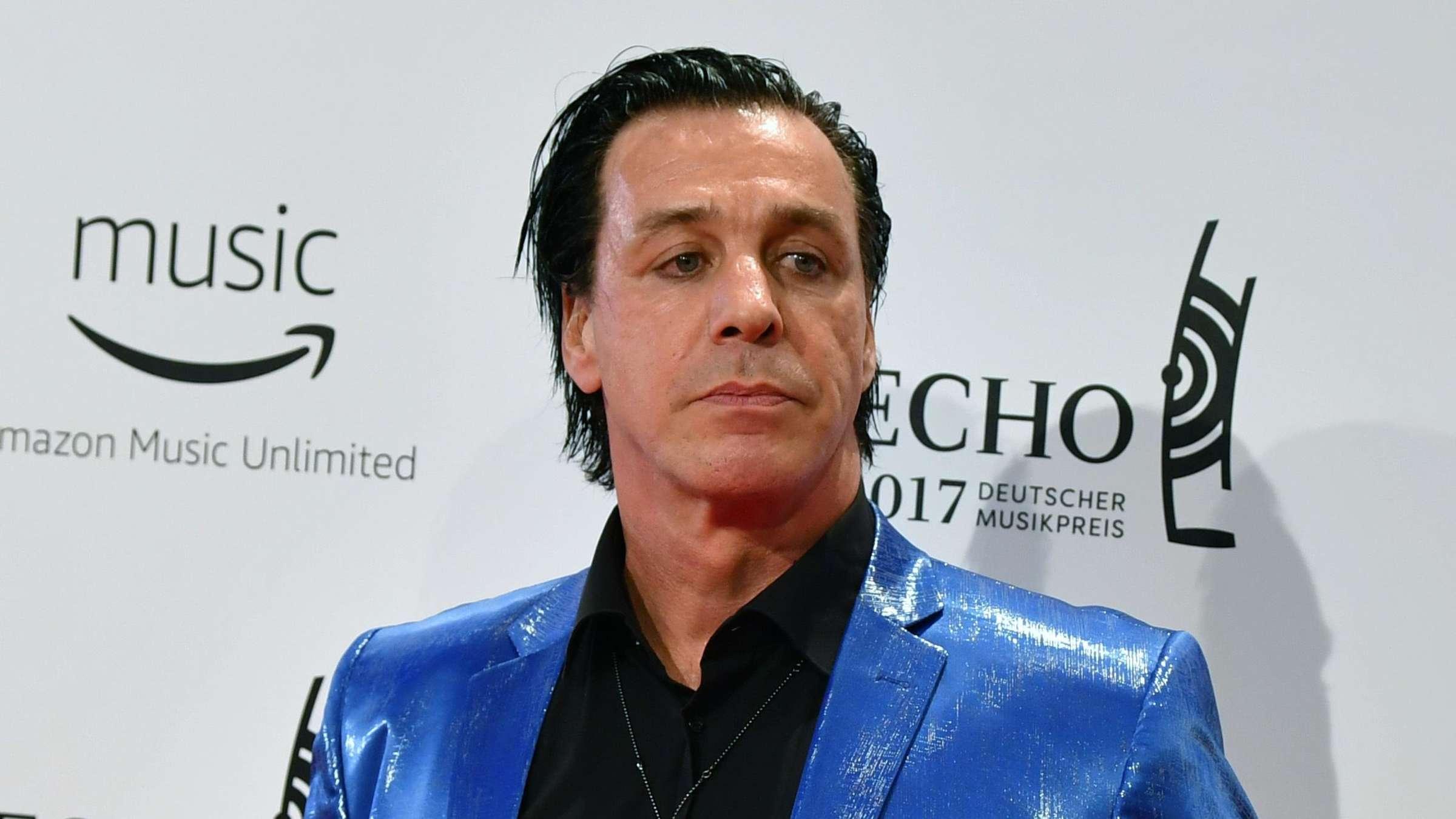 Lindemann tochter von till Rammstein: Simone