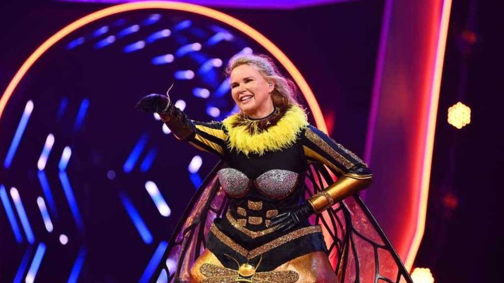 The Masked Singer - Veronica Ferres