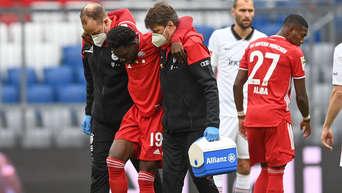 Enger Spielplan des FC Bayern: Setzt Flick nach der Davies-Diagnose auf den nächsten No-Name-Teenager?