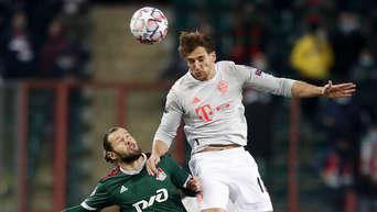 Kurioser Goretzka in der Champions League! Detail lässt Fans ausrasten - haben Sie es auch gesehen?