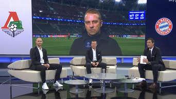 TV-Kritik: Sky darf Bayern-Spiel nicht komplett zeigen - Und Lothar kann plötzlich Deutsch