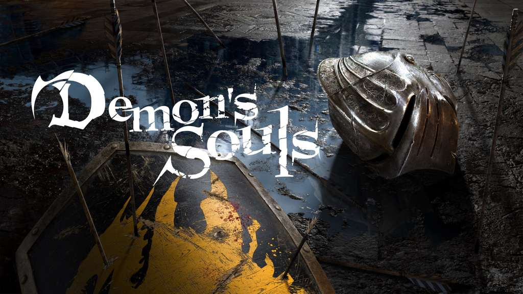 demon souls ps5 remake