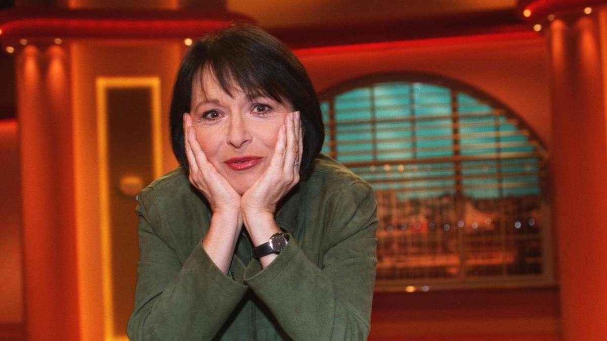 Desaster bei Ex-Sat.1-Star Angelika Kallwass (72) -...