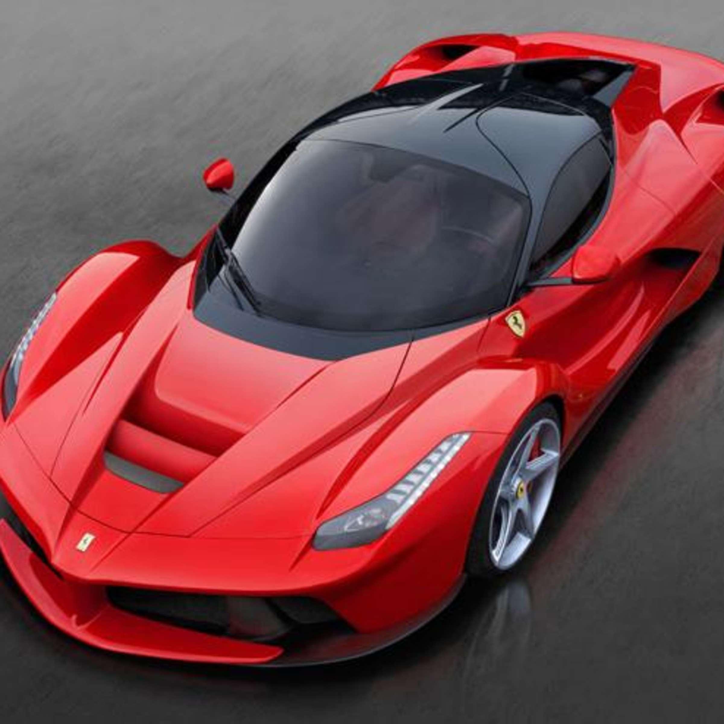 Von Koenigsegg Bis Ferrari Die Seltensten Und Teuersten Autos Der Welt Auto