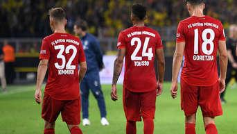 Geheimplan enthüllt: Bayern-Bosse haben spezielle Transfer-Idee für Mittelfeld-Star