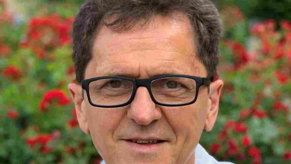 Porträtfoto des Virologen Professor Klaus Stöhr