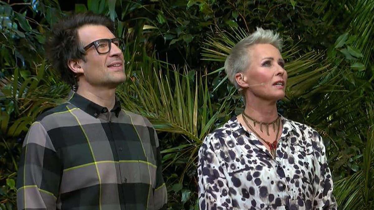 RTL unterläuft unschöne Panne bei Live-Show - Sender...
