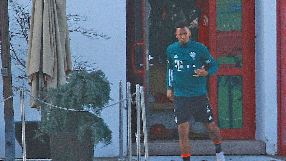 FC Bayern: Boateng-Wirbel! Chelsea-Wechsel schon fix? Eine Hintertür bleibt den Münchnern noch - tz.de