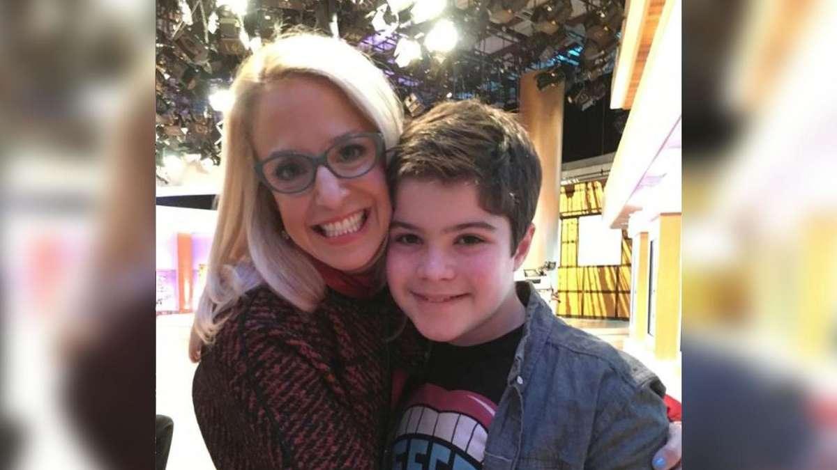 Laura Berman trauert um Sohn (†16): Snapchat soll Schuld am Tod haben - Warnung an andere Eltern - tz.de