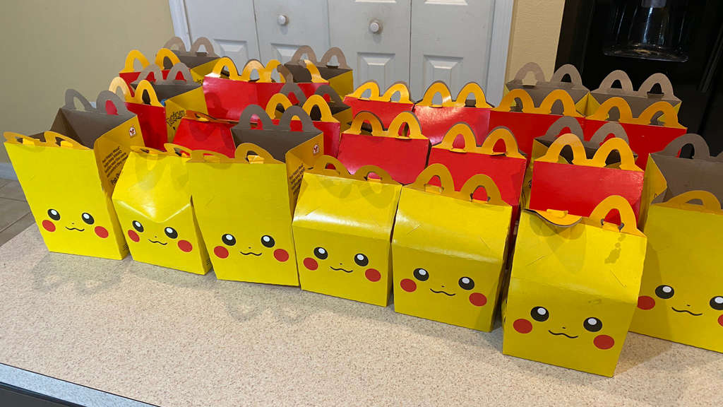 pokemon mc donalds happy meal