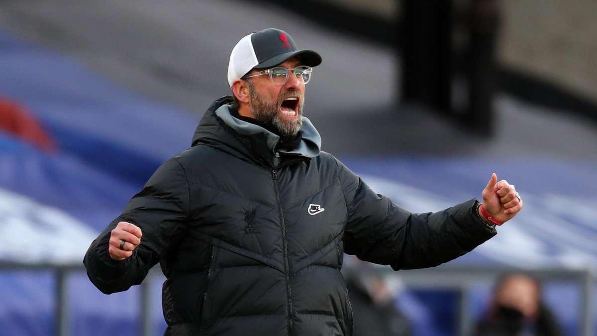 Jürgen Klopp: Jahrhundert-Pleite! Liverpool-Drama geht weiter - Neuer Trainer-Job in Aussicht? - tz.de