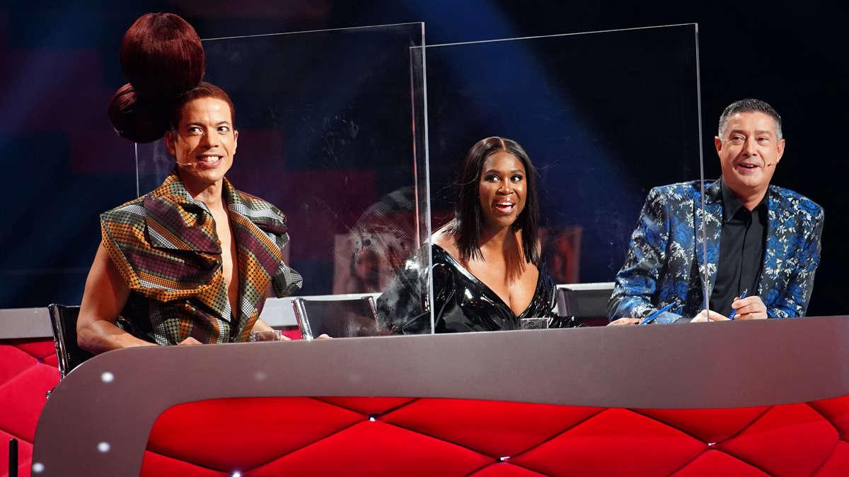 """""""Let's Dance"""": RTL verärgert Zuschauer mit """"unfairer"""" Entscheidung - TV-Show vor Boykott? - tz.de"""