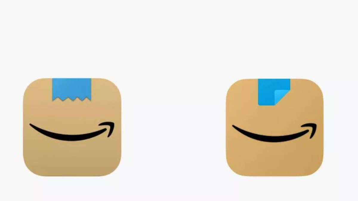 Amazon: Ähnelte Shopping-App etwa Adolf Hitler? Konzern reagiert auf Unmut der Kunden - tz.de
