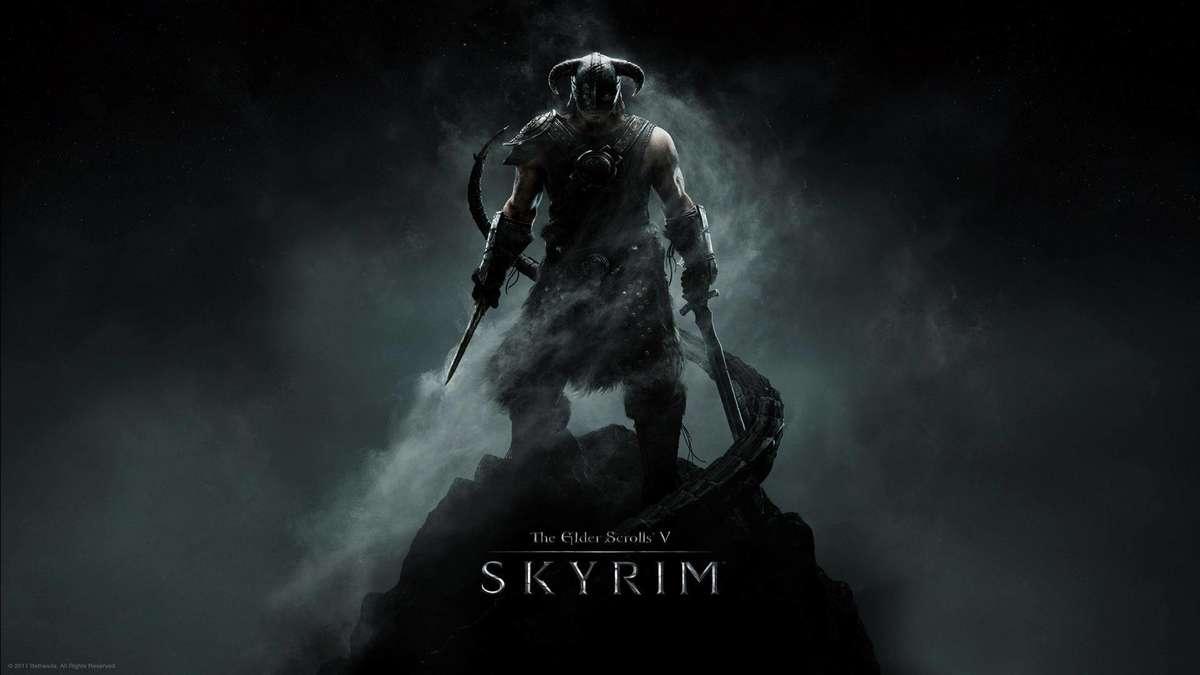 Skyrim, Fallout & mehr: Bethesda-Hits ab sofort im Xbox Game Pass - tz.de
