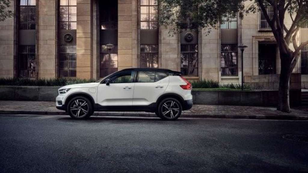 XC40 Recharge (Plug-in-Hybrid)