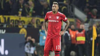 Jerome Boateng bald in Schwarz-Gelb? BVB zeigt wohl Interesse