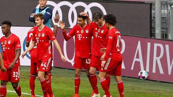 FC Bayern in der Einzelkritik: Youngster ragt beim Remis gegen Union hervor - Bundesliga-Debütant solide