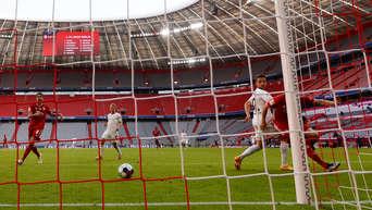 Nach spätem Gegentor gegen Union: FC Bayern so schlecht wie unter Klinsmann - Flick hat ein Problem