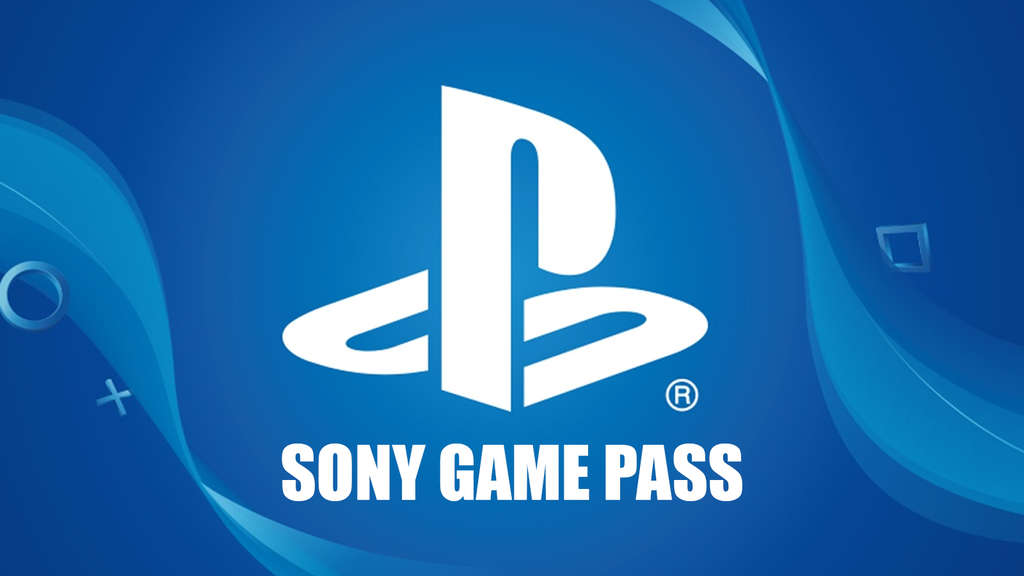Sony Game Pass Playstation