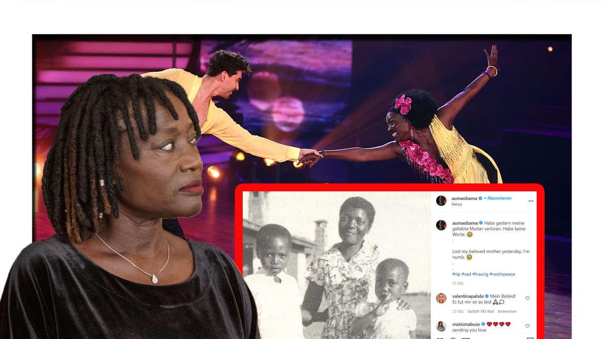 Let-s-Dance-Auma-Obamas-Mutter-ist-verstorben