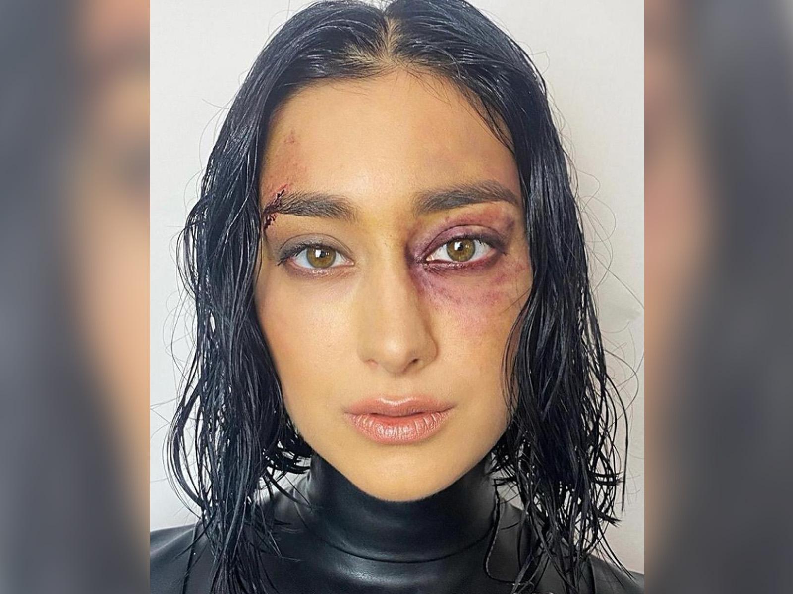 Lena meyer-landrut gehackt