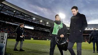 Trainiert FCB-Legende van Bommel bald einen Bundesligisten? Beide Seiten wohl kurz vor Einigung