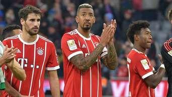 Trio-Abschied! FC Bayern würdigt Triple-Helden mit emotionalem Post - Fans reagieren traurig