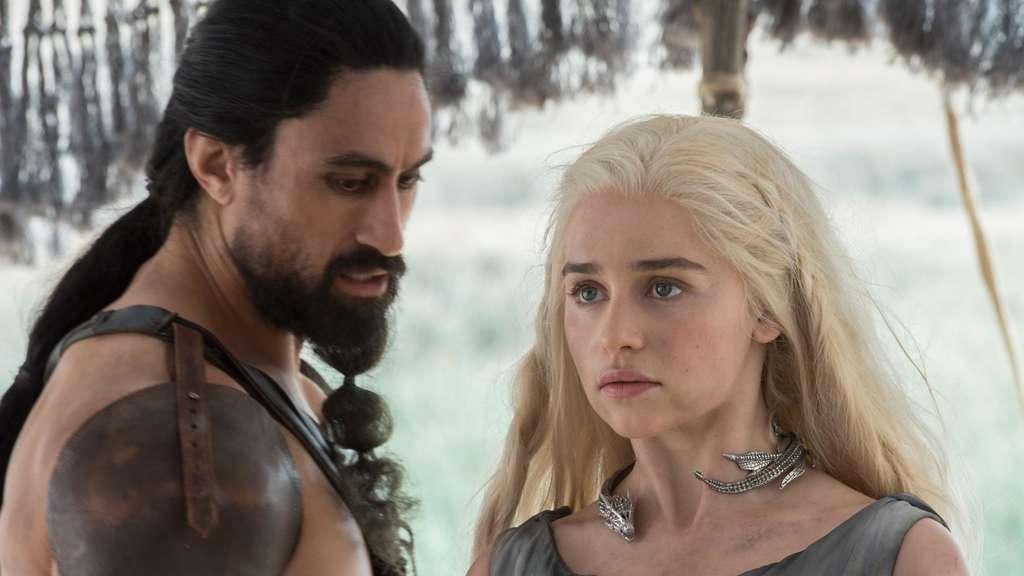 Alkohol und viele Tränen: Game-of-Thrones-Star mit Schock-Geständnis über Dreharbeiten