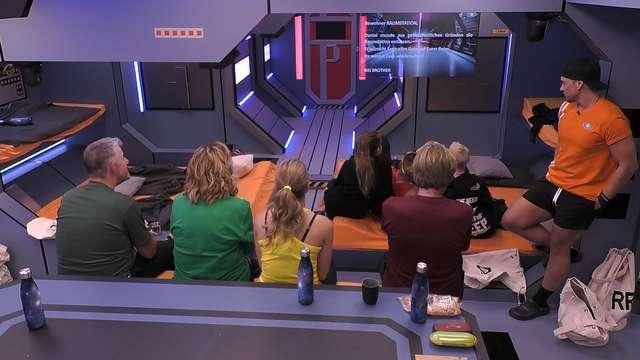 Promi Big Brother 2021 (Sat 1.): Wer ist raus? Welche ...