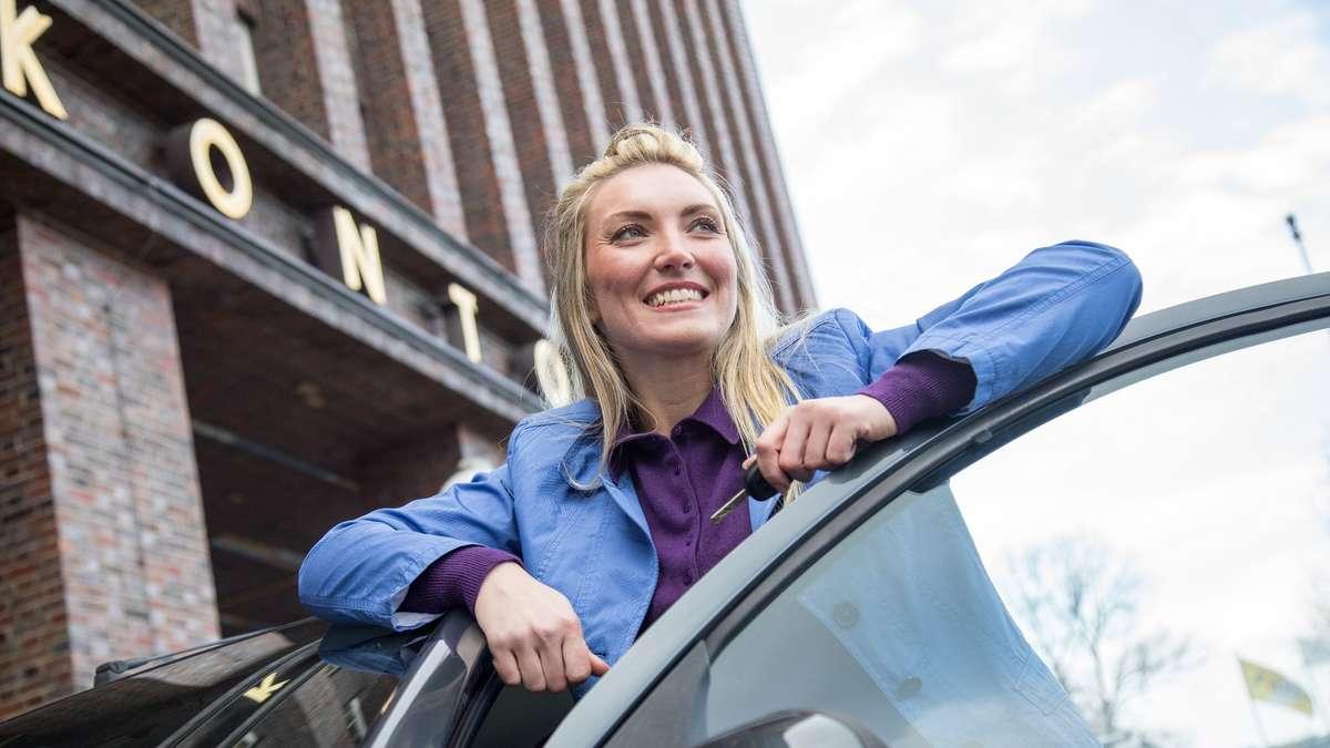Für wen lohnt sich ein Auto-Abo?