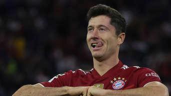 Lewandowski-Abschied vom FC Bayern? Ausgerechnet ein deutscher Trainer klopft an