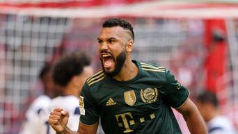 """Die Bayern in Ballerlaune: Münchner """"hatten richtig Spaß, ein bisschen wie im Bierzelt"""""""