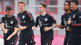 """Bayern-Leihgabe enttäuscht auf ganzer Linie - Trainer sauer: """"Muss sich steigern"""""""